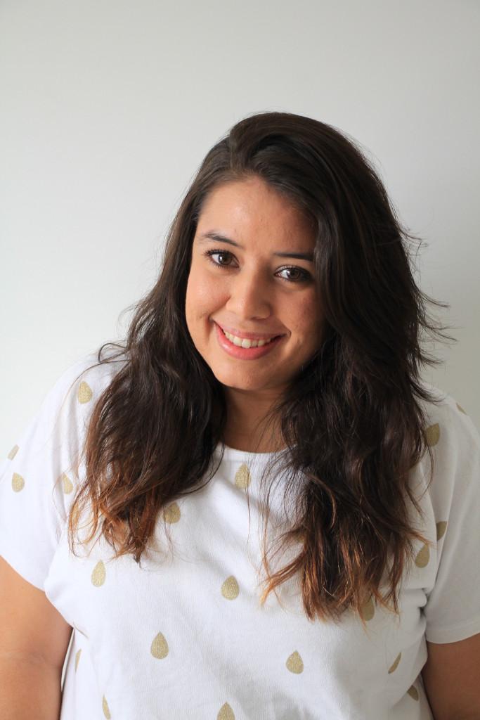 Aline Pitanga - Assistente de Atendimento