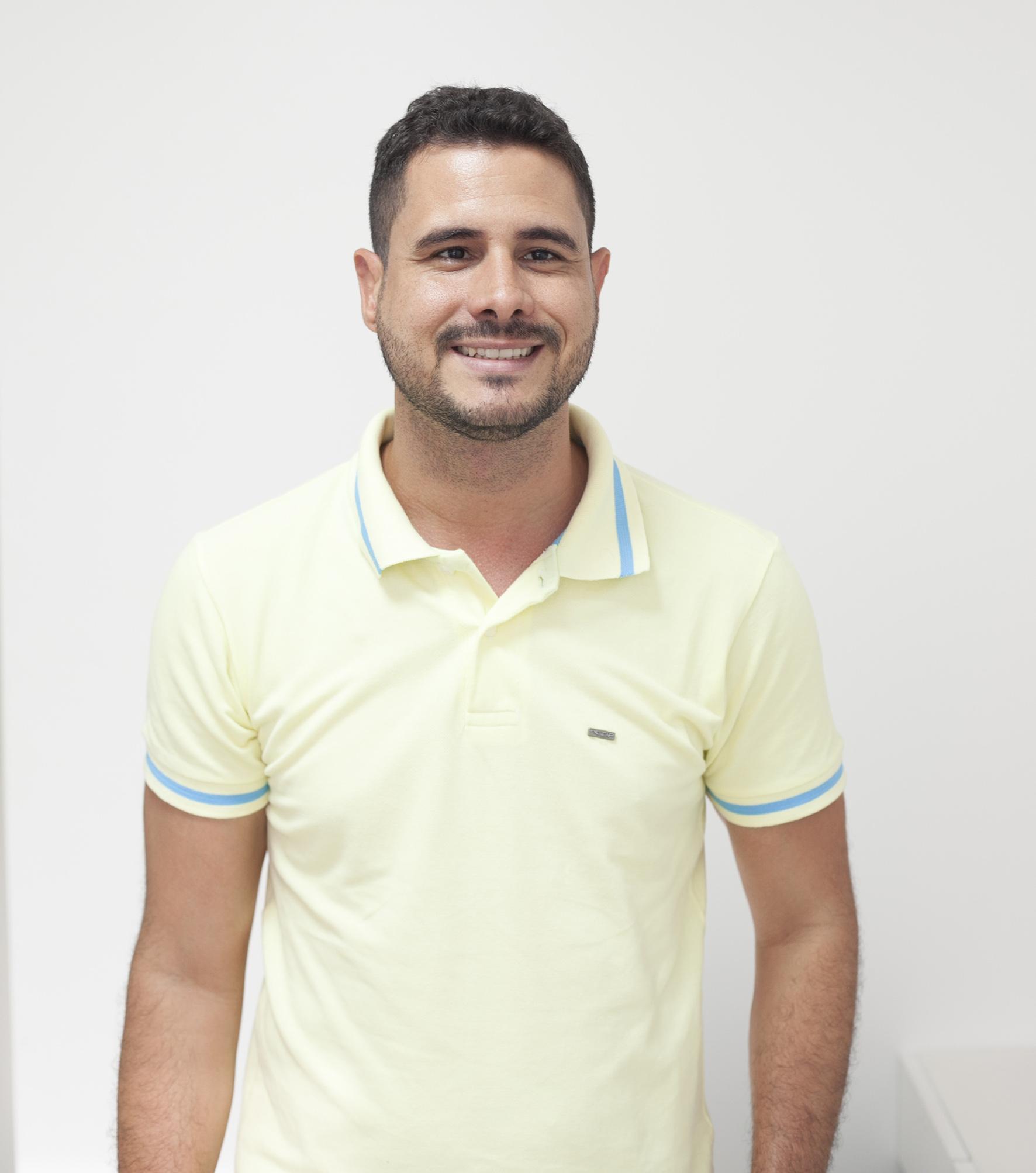 Emerson Araújo
