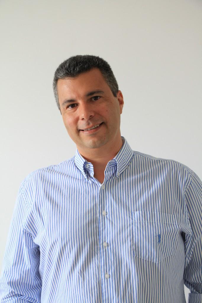 André Mascarenhas - CEO