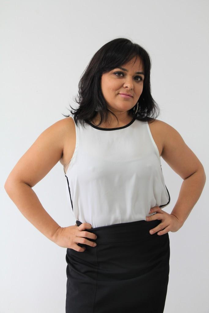 Daniela Silva - Recepcionista