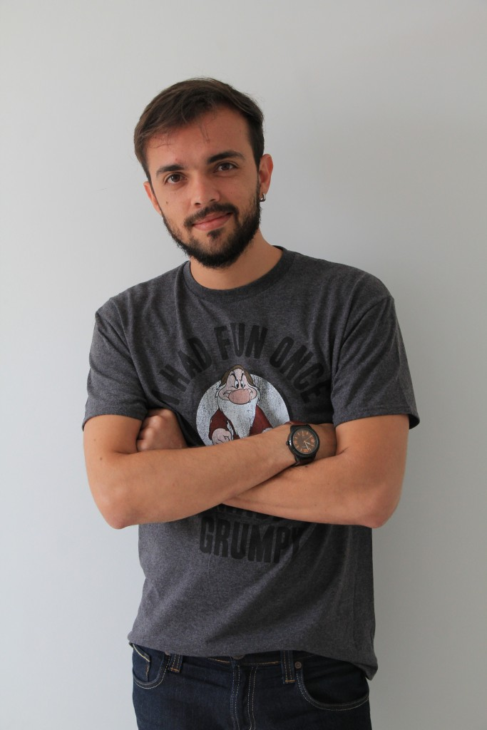 Leandro Cabral - Mídia